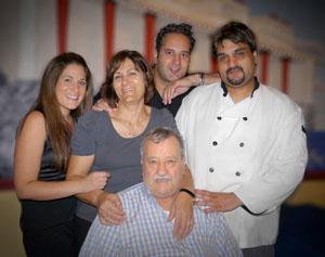 penticton greek restaurant