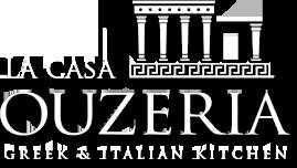 La Casa Ouzeria | Penticton Greek Restaurant