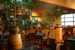 restaurants in penticton bc